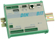 """Small control unit with 16-Bit-Processor, 8 inputs and 8 outputs plus BITBUS interface and analog I/O"""