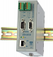 """Rail mount version of the Ethernet-to-Bitbus-converter"""