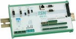 """TSM-ARMCPU with I/O, CAN and Profibus"""