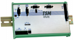 """TSM Module with 32-Bit memory, without I/O, CAN, and Profibus"""