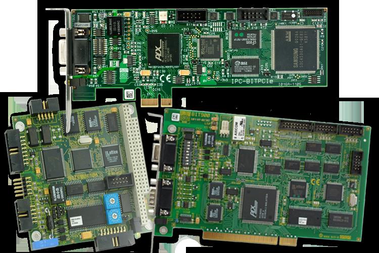 pc karte BITBUS PCI Boards   ELZET80 Mikrocomputer GmbH&Co., KG pc karte